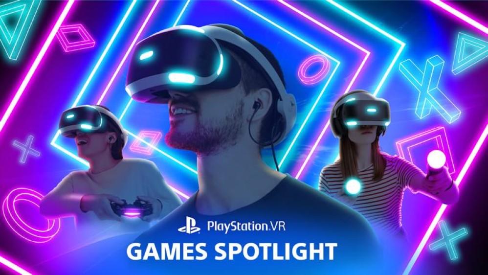 Αυτά είναι τα νέα games που έρχονται στο PSVR μέσα στο 2021