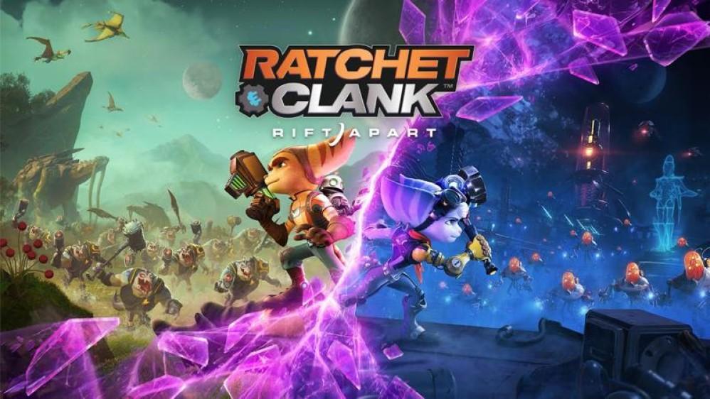 Ratchet & Clank: Rift Apart, έρχεται στο PS5 στις 11 Ιουνίου 2021 με ελληνικό μενού και υπότιτλους