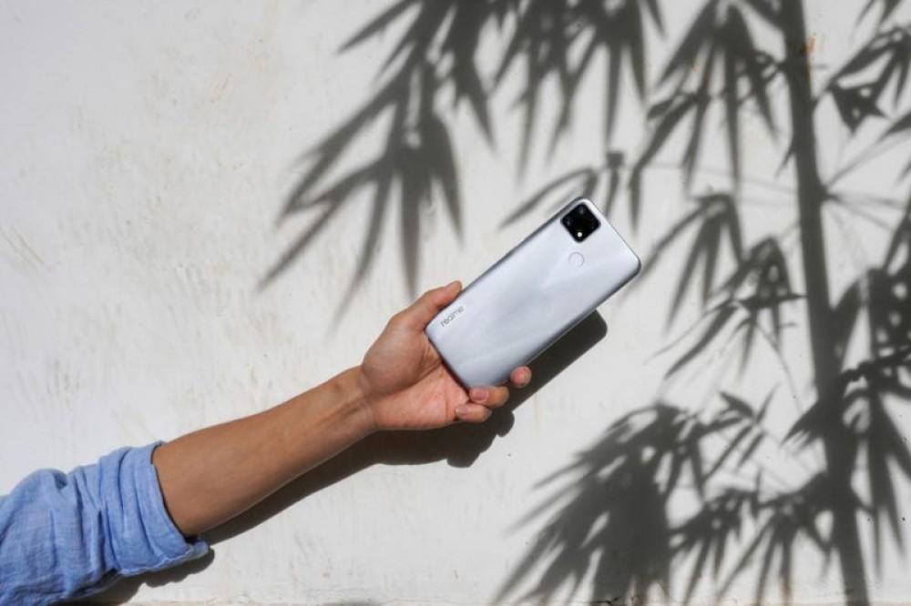Realme 7i: Διαθέσιμο στην Ελλάδα στα €149