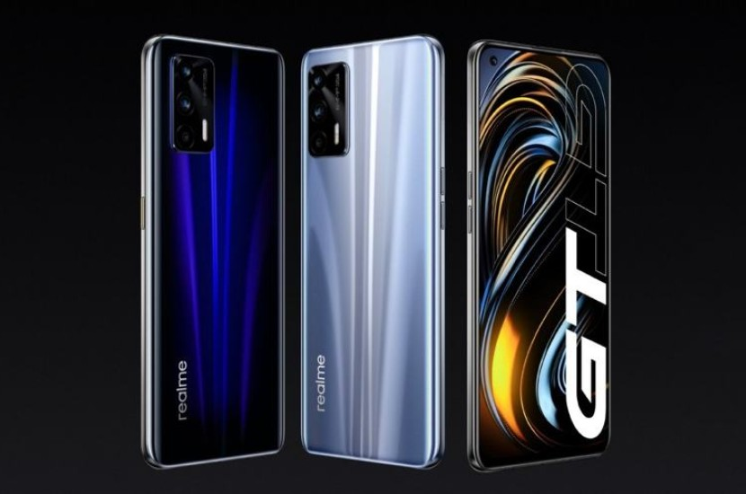 Realme GT 5G: Επίσημα με Snapdragon 888, πανίσχυρα specs και απίστευτη τιμή
