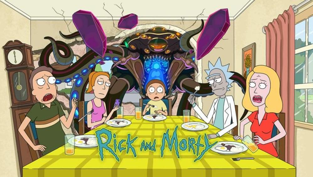 Rick and Morty: Πρεμιέρα για την 5η σεζόν στις 20 Ιουνίου 2021