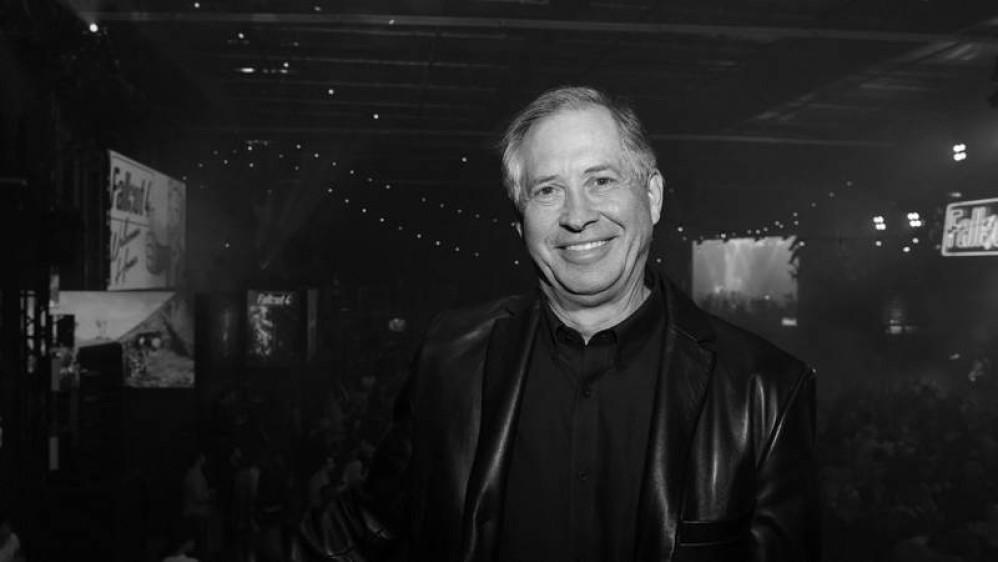 Robert Altman: Απεβίωσε ο συνιδρυτής και CEO της ZeniMax Media