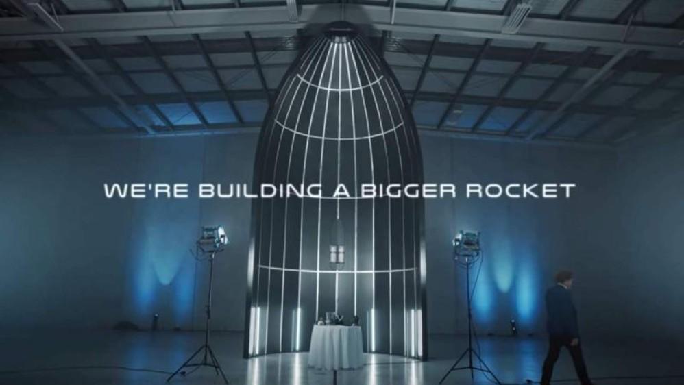 Rocket Lab: Ετοιμάζει τον πύραυλο Neutron για να ανταγωνιστεί την SpaceX