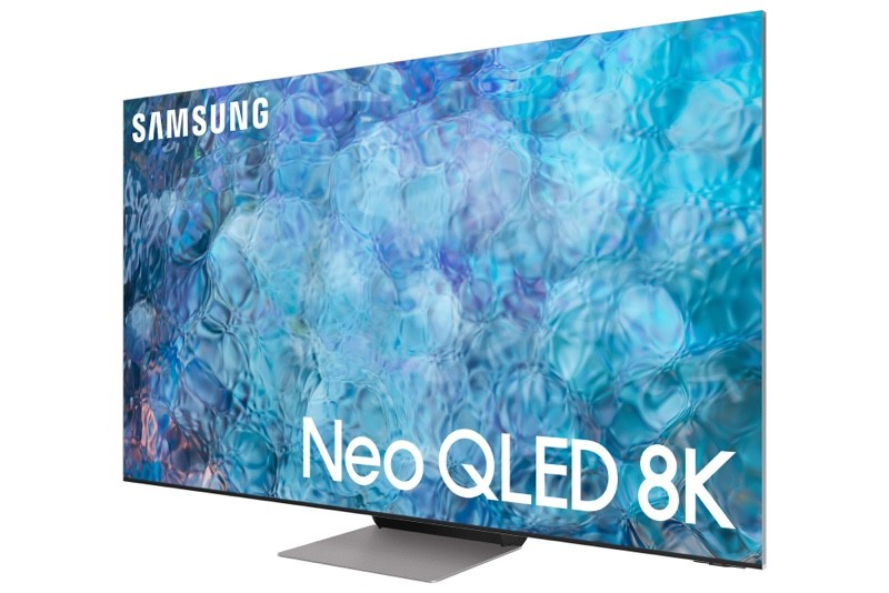 Samsung Neo QLED TVs: Διαθέσιμες για προ-παραγγελία στην Ελλάδα και την Κύπρο
