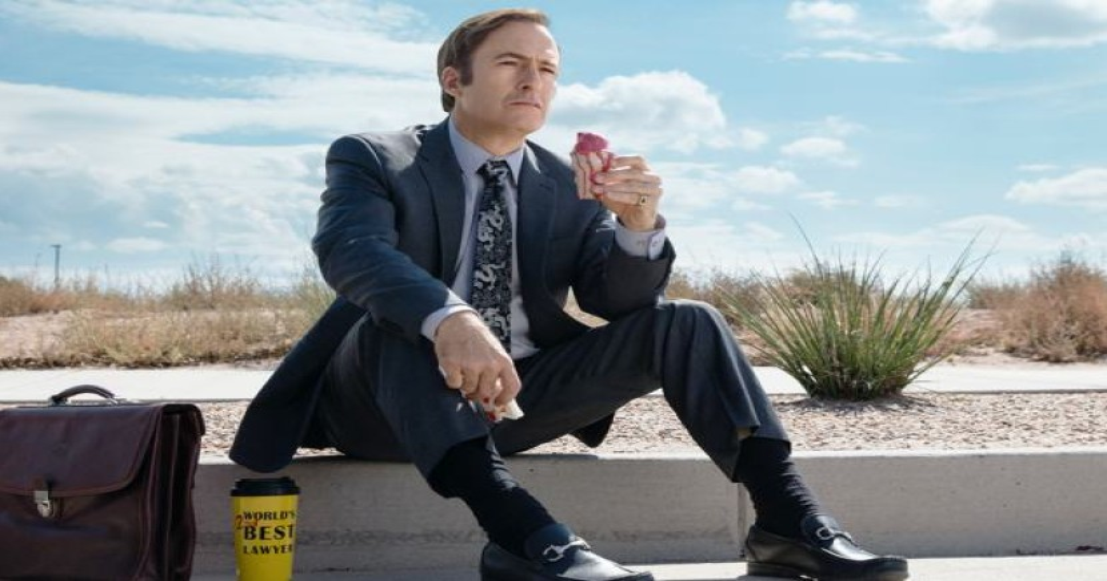 Slippin' Jimmy: Ανακοινώθηκε animated σειρά ως spin-off του Better Call Saul!