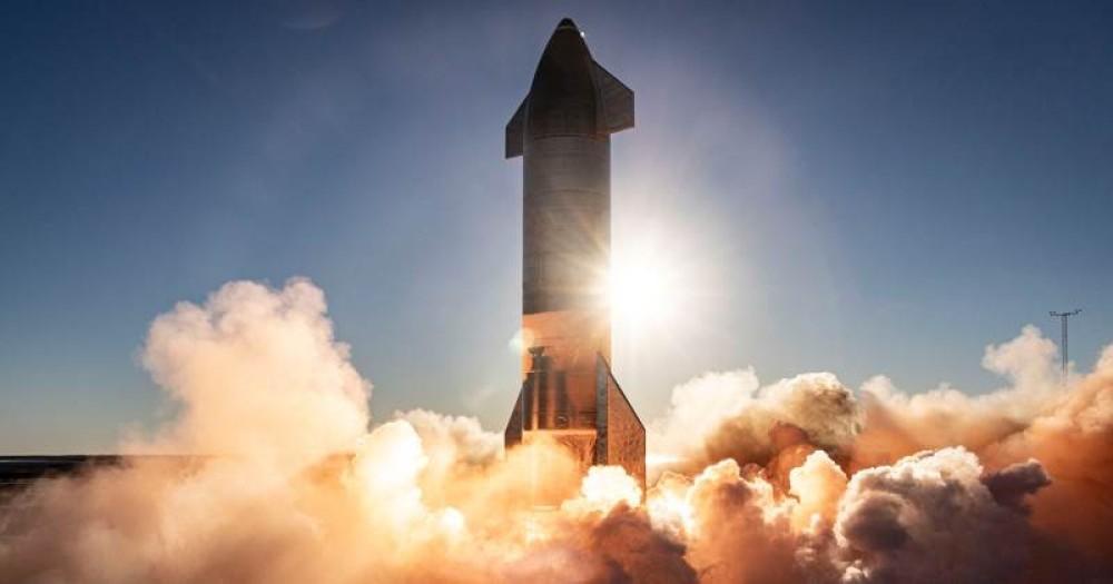 SpaceX: Η δεύτερη δοκιμή του Starship είχε και αυτή εκρηκτικό φινάλε