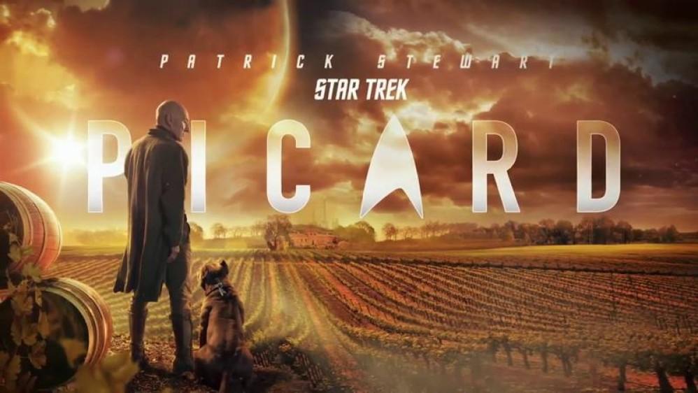 Star Trek: Picard, πρώτο trailer για τη δεύτερη σεζόν