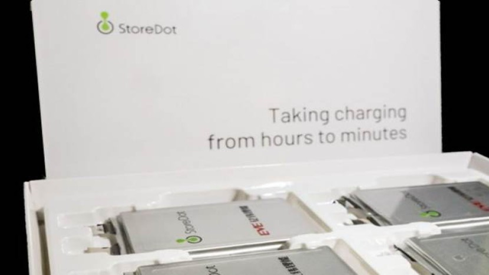 Νέα μπαταρία για ηλεκτρικά οχήματα φορτίζει πλήρως σε 5 λεπτά