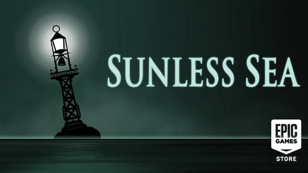 Sunless Sea: Διαθέσιμο δωρεάν στο Epic Games Store