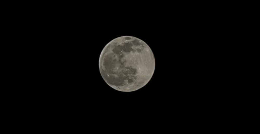 NASA: Η επιστροφή στη Σελήνη θα καθυστερήσει λόγω της αλλαγής κυβέρνησης στις ΗΠΑ