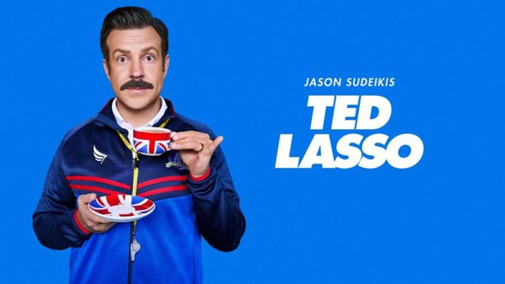 Ted Lasso: Πρώτο trailer για τη δεύτερη σεζόν!