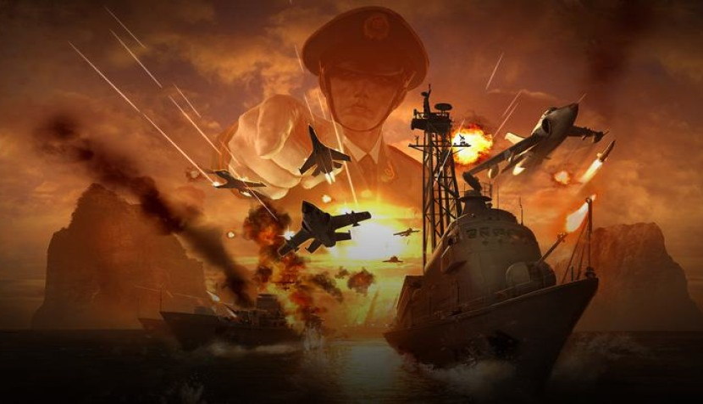 Wargame: Red Dragon, διαθέσιμο δωρεάν στο Epic Games Store