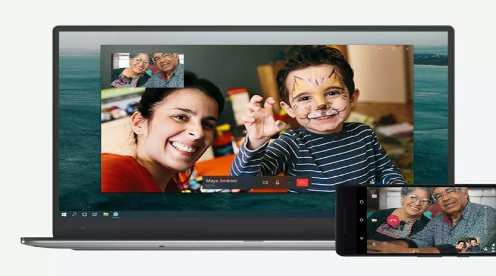 WhatsApp: Φωνητικές κλήσεις και τηλεδιασκέψεις στην εφαρμογή για Windows και Mac