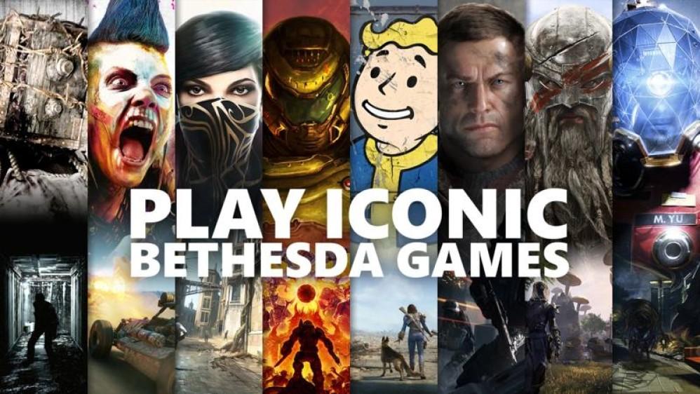 Xbox Game Pass: 20 παιχνίδια της Bethesda προστέθηκαν στην υπηρεσία