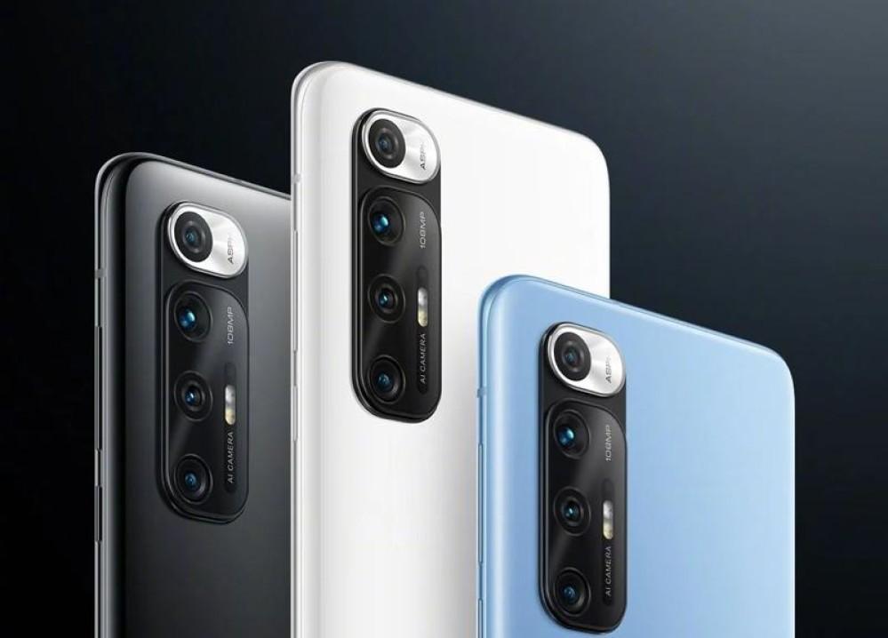 Xiaomi Mi 10S: Επίσημη παρουσίαση στις 10 Μαρτίου με Snapdragon 870 και κάμερα 108MP