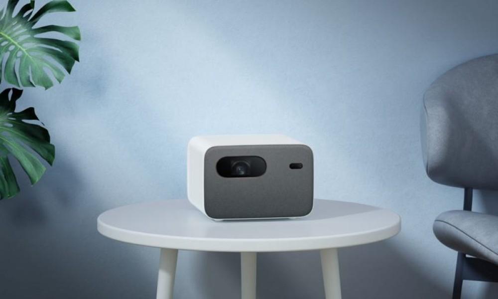 Xiaomi Mi Smart Projector 2 Pro: Ένα Smart Home Cinema στο χώρο σας