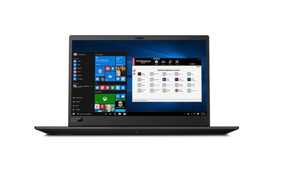 Lenovo ThinkPad P1: Στο νέο mobile workstation της εταιρείας, το στυλ και η ισχύς ενώνουν τις δυνάμεις τους