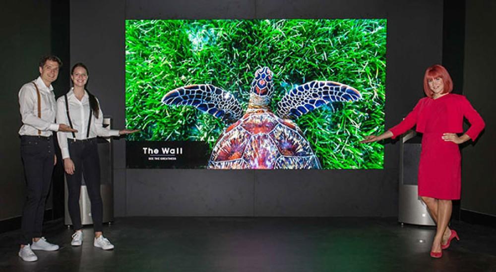 Samsung: Πρωτοποριακές τεχνολογίες που διαμορφώνουν το μέλλον του «δικτυωμένου» τρόπου ζωής [IFA 2018]