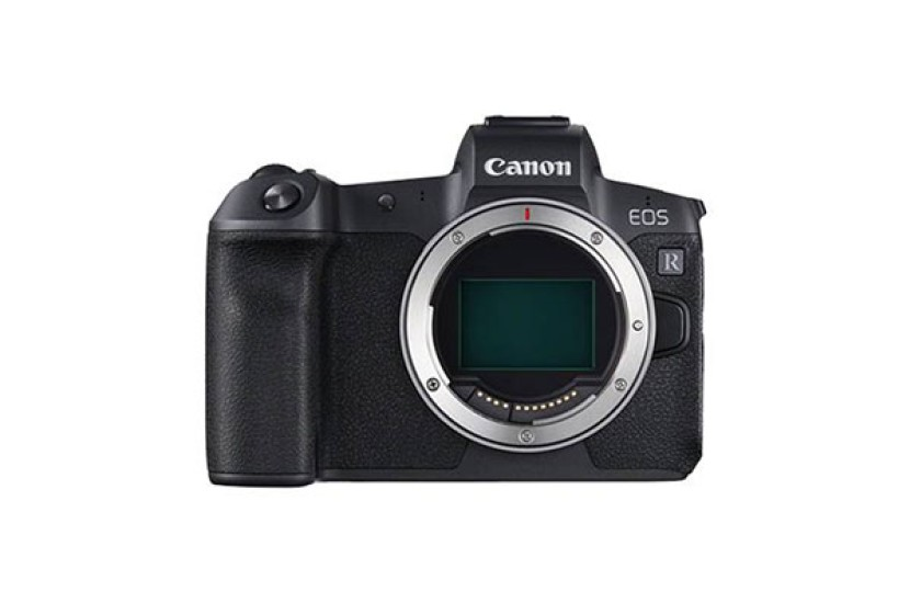 Canon EOS R: Επίσημα η νέα full frame mirrorless κάμερα της εταιρείας [Video]