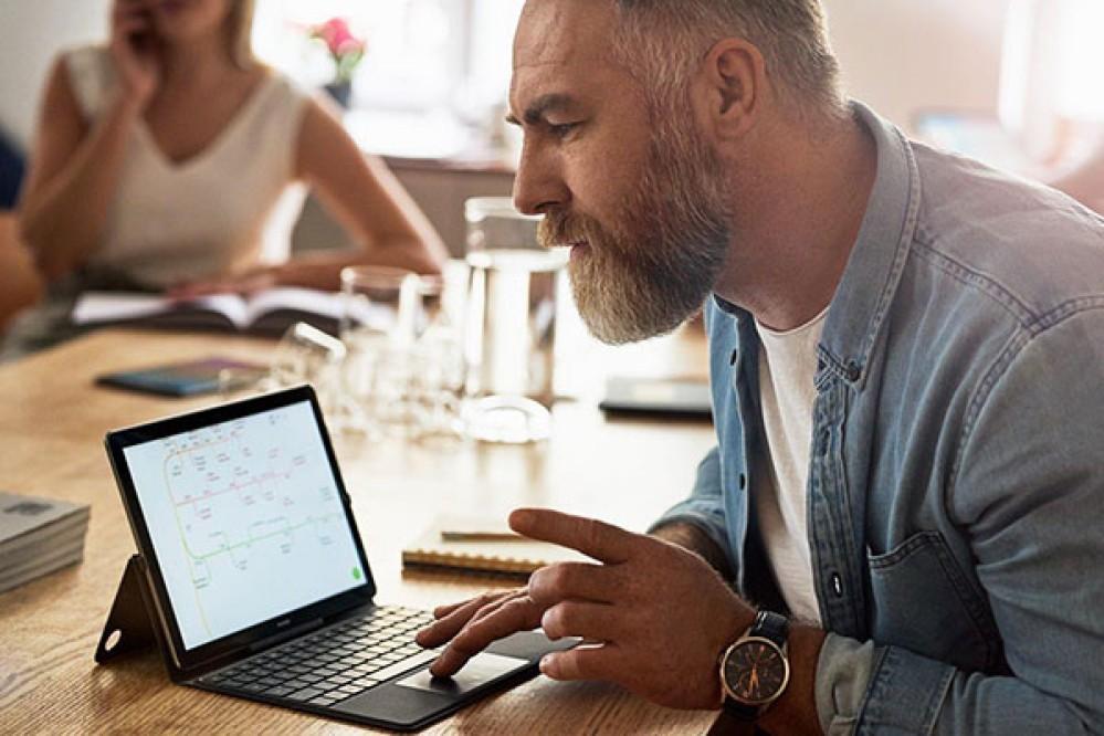 Huawei MediaPad M5: Το ιδανικό εργαλείο για κάθε δημιουργικό άνθρωπο