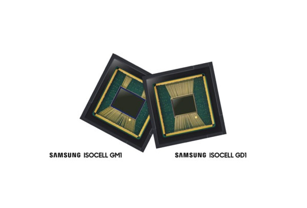 Samsung: Ανακοίνωσε αισθητήρες 48MP και 32MP με μέγεθος pixel μόλις 0.8μm για πολλαπλές κάμερες σε smartphones