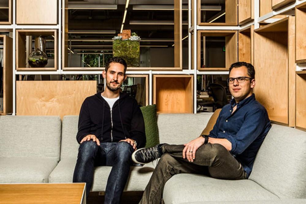 Οι ιδρυτές του Instagram αποχωρούν ξαφνικά από τη Facebook