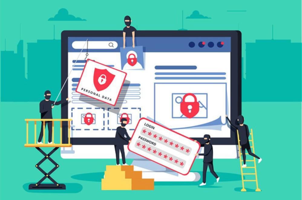 Τα πανεπιστημιακά ιδρύματα στο στόχαστρο phishing επιθέσεων