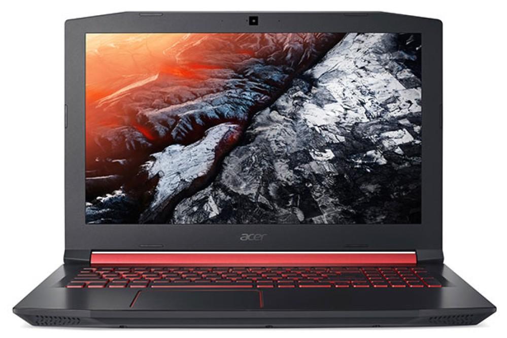 Acer Nitro 5: Νέα έκδοση του gaming laptop με hexa-core Intel Core i7/i7+ και Nvidia GeForce 1050 Ti
