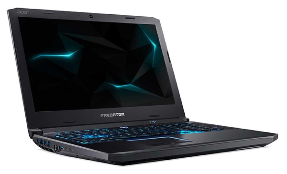 Acer Predator Helios 500: Το νέο πανίσχυρο gaming laptop με οθόνη 17.3''