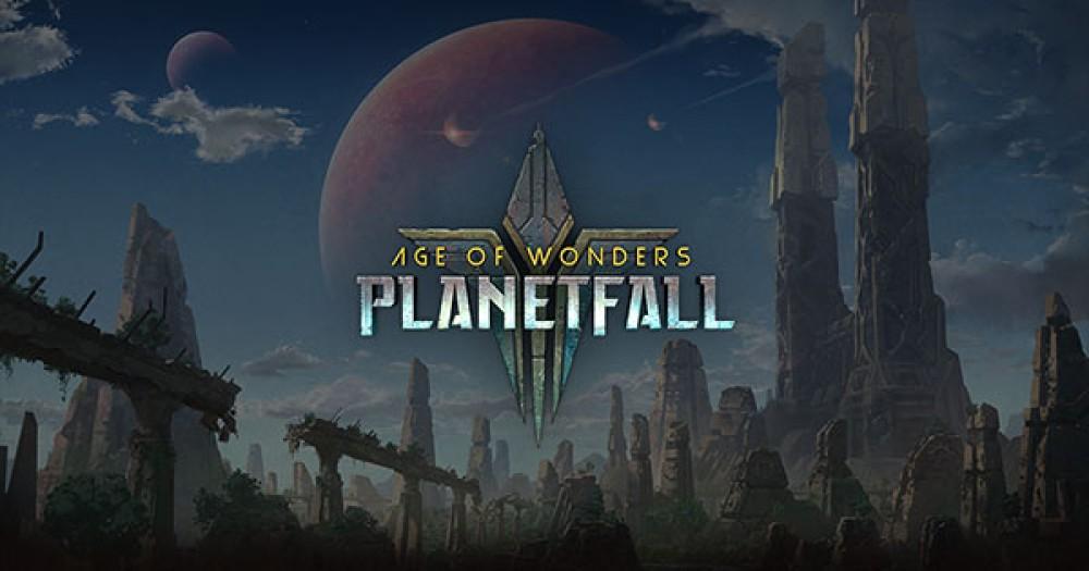 Age of Wonders: Planetfall, ανακοινώθηκε επίσημα και μεταφέρεται στο Διάστημα [Video]