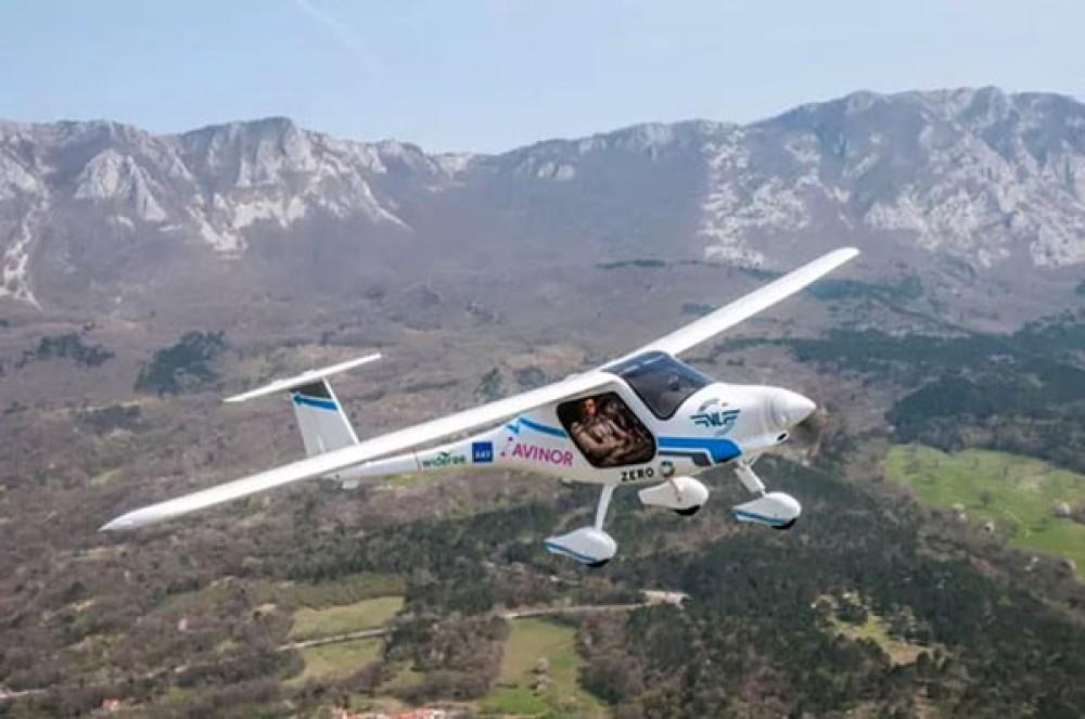 Η Νορβηγία δοκιμάζει επιτυχώς ηλεκτρικό αεροπλάνο και θέλει να το χρησιμοποιήσει για εμπορικές πτήσεις
