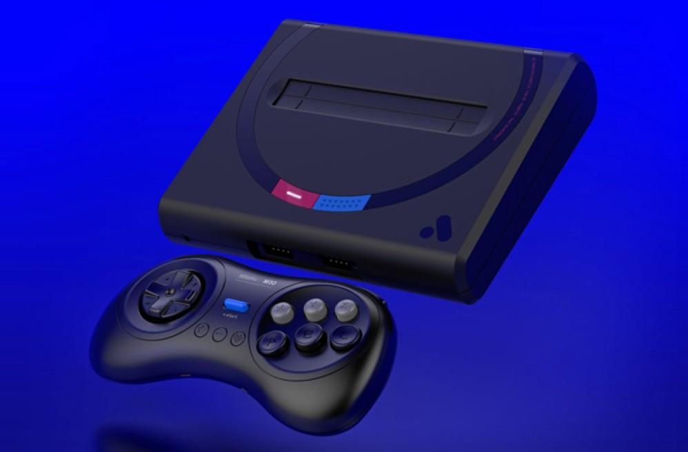 Analogue Mega Sg: Μια νέα παιχνιδοκονσόλα που παίζει όλα τα παλιά παιχνίδια της SEGA [Video]
