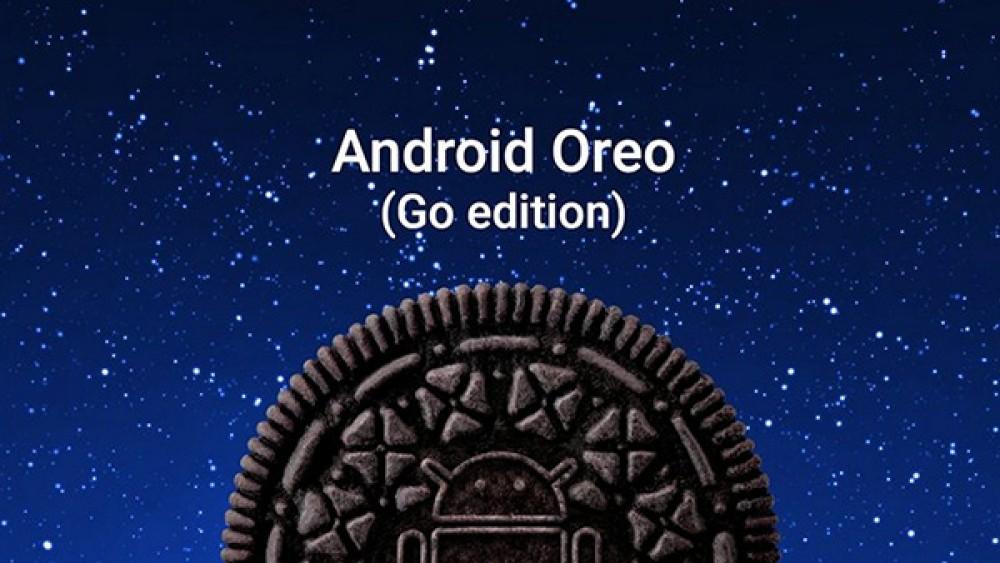 Android Go: Τα πρώτα πολύ προσιτά smartphones με Android Oreo έρχονται στο MWC 2018