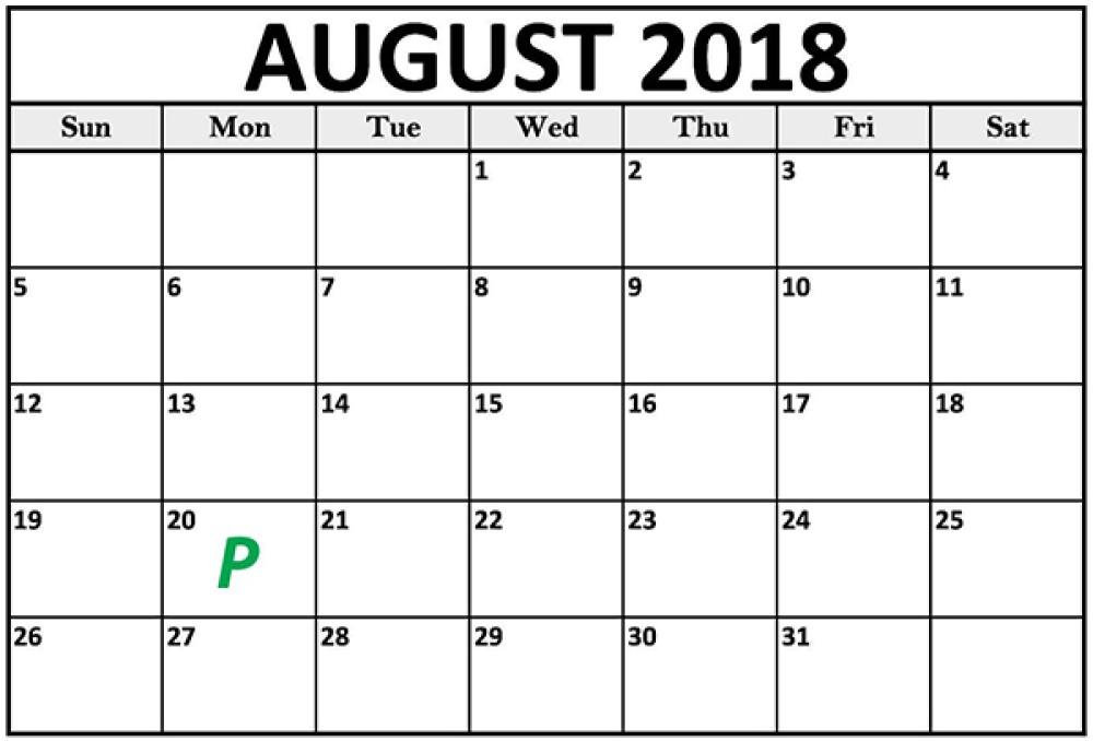 Android P: Αποκαλυπτήρια στις 20 Αυγούστου;