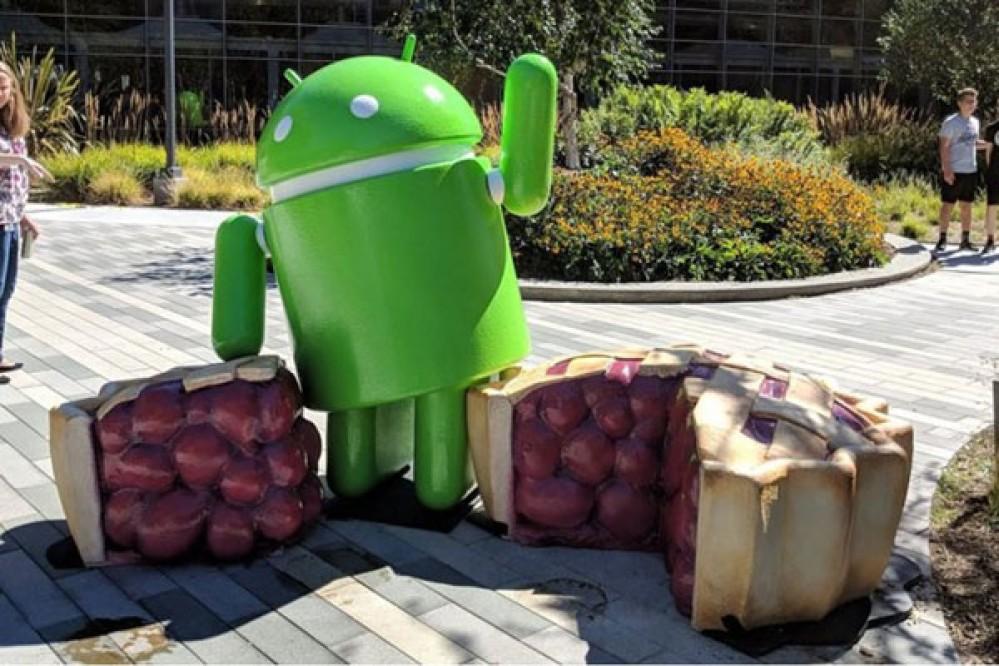 Android 9.0 Pie σε Samsung smartphonesq; Μάλλον από τον Ιανουάριο του 2019...