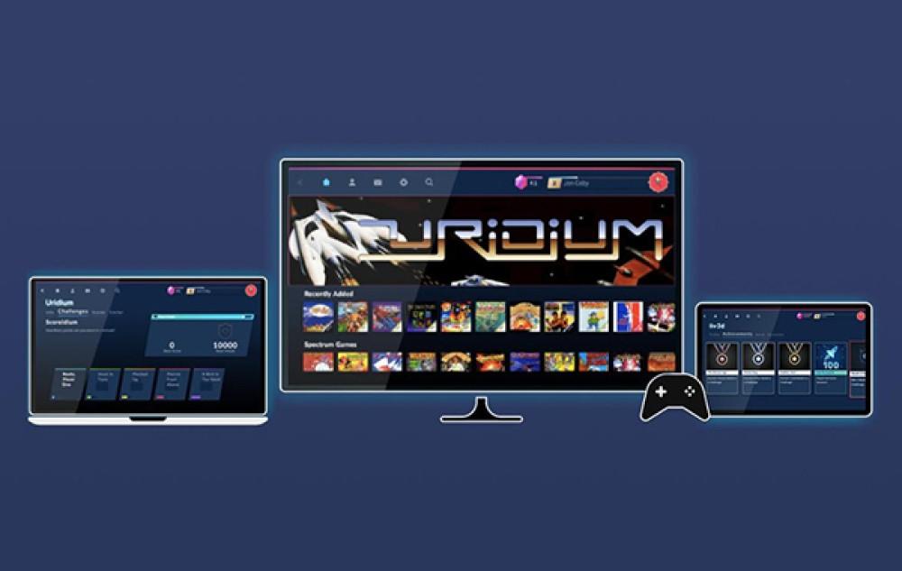 Antstream: Μια νέα υπηρεσία streaming για retro παιχνίδια!