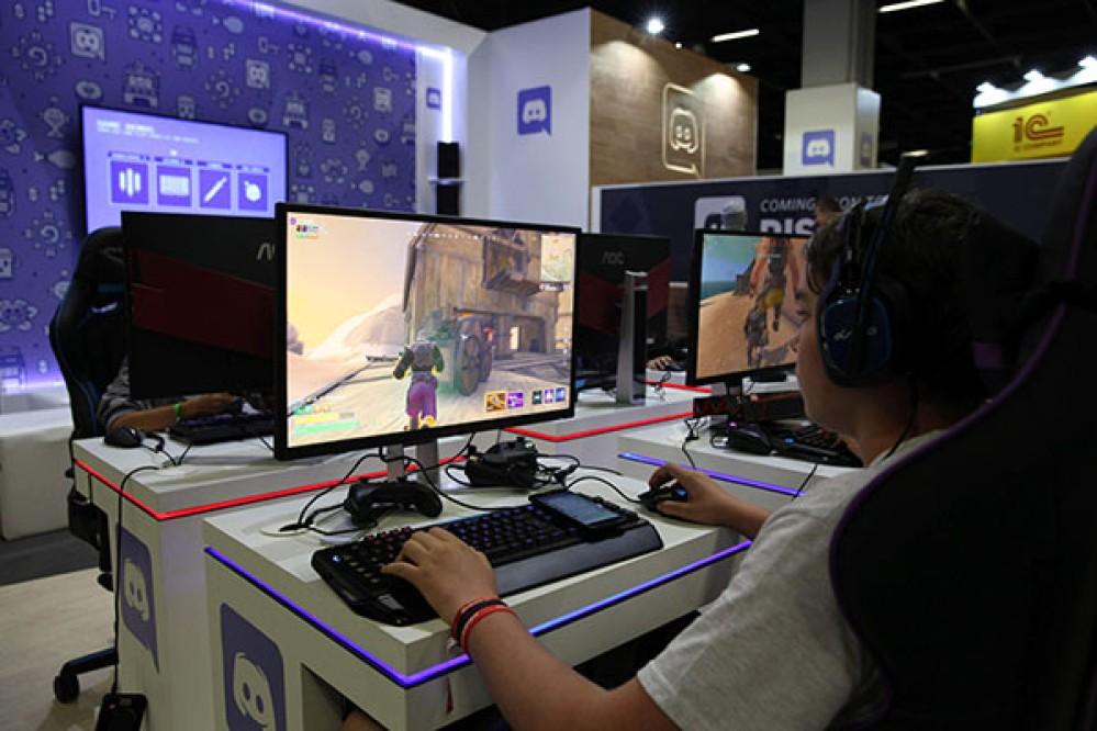 AOC: Gaming οθόνες για εκατοντάδες εκατομμύρια gamers