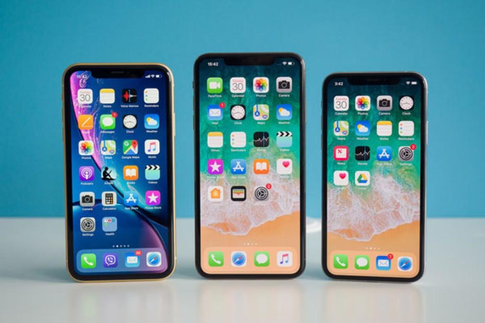 Καμία κρίση στην Apple: Κέρδη ρεκόρ για το τελευταίο τρίμηνο!