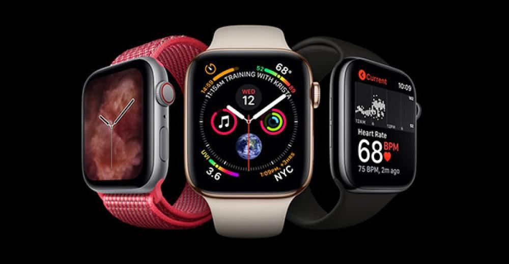 Apple Watch Series 4: Επίσημη παρουσίαση [Videos]