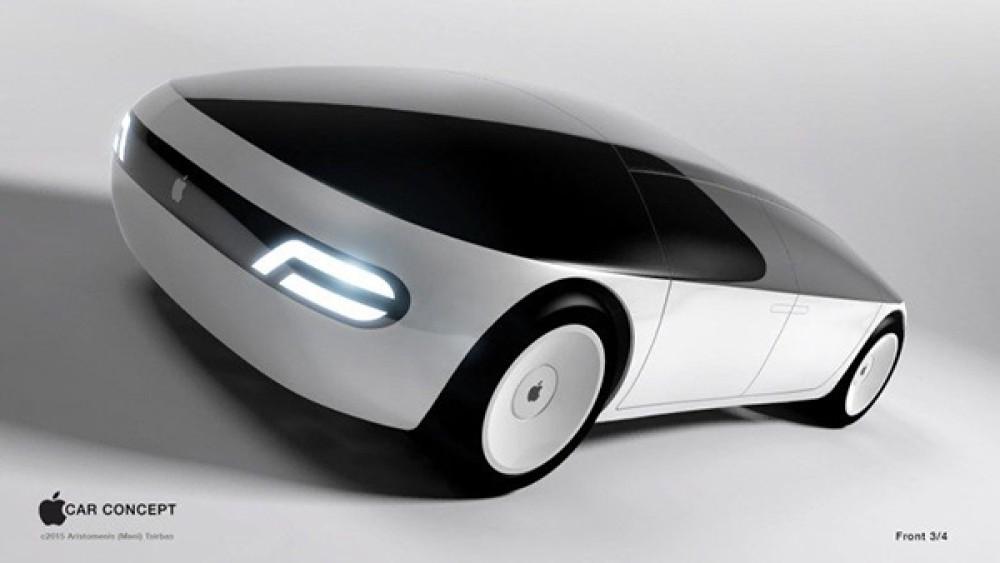 Πρώην υπάλληλος της Apple συνελήφθη για αποκάλυψη μυστικών σχετικών με αυτοοδηγούμενο όχημα