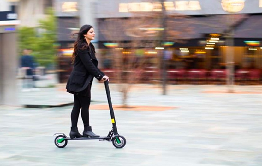 Archos Citee Connect: Το ηλεκτρικό scooter της εταιρείας με ενσωματωμένη οθόνη και Android 8.0 Oreo