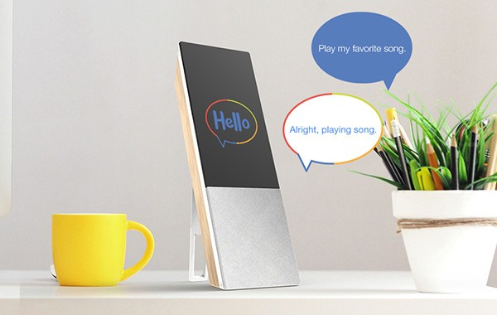 Archos Hello: Η έξυπνη οθόνη-ηχείο της εταιρείας με ψηφιακό βοηθό Google Assistant [MWC 2018]