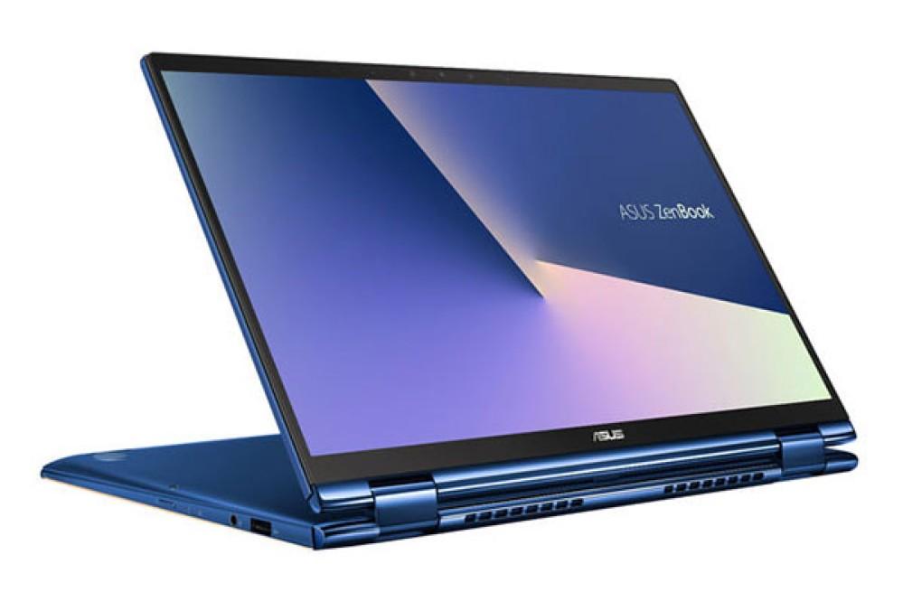 Τα νέα Asus ZenBook προσφέρουν bezel-less οθόνες, εντυπωσιακή εμφάνιση, πρωτοποριακό touchpad και μεγάλη αυτονομία [IFA 2018]