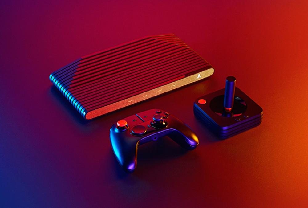 """Atari VCS: """"Διέλυσε"""" το Indiegogo μέσα σε λίγα λεπτά, αποκαλύφθηκαν τα τεχνικά χαρακτηριστικά και οι τιμές του! [Videos]"""