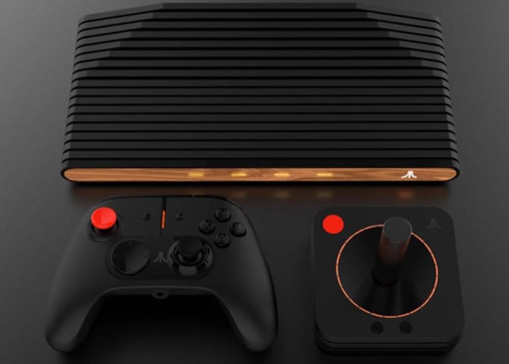 Atari VCS: Αυτή είναι η ονομασία της ρετρο παιχνιδοκονσόλας που παρουσιάζεται στο GDC 2018 [Video]