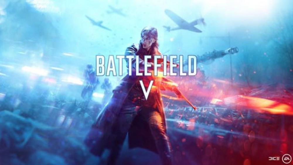 Battlefield V: Αποκαλύφθηκε το νέο επεισόδιο και μας μεταφέρει στον Β' Παγκόσμιο Πόλεμο, χωρίς DLCs [Video]