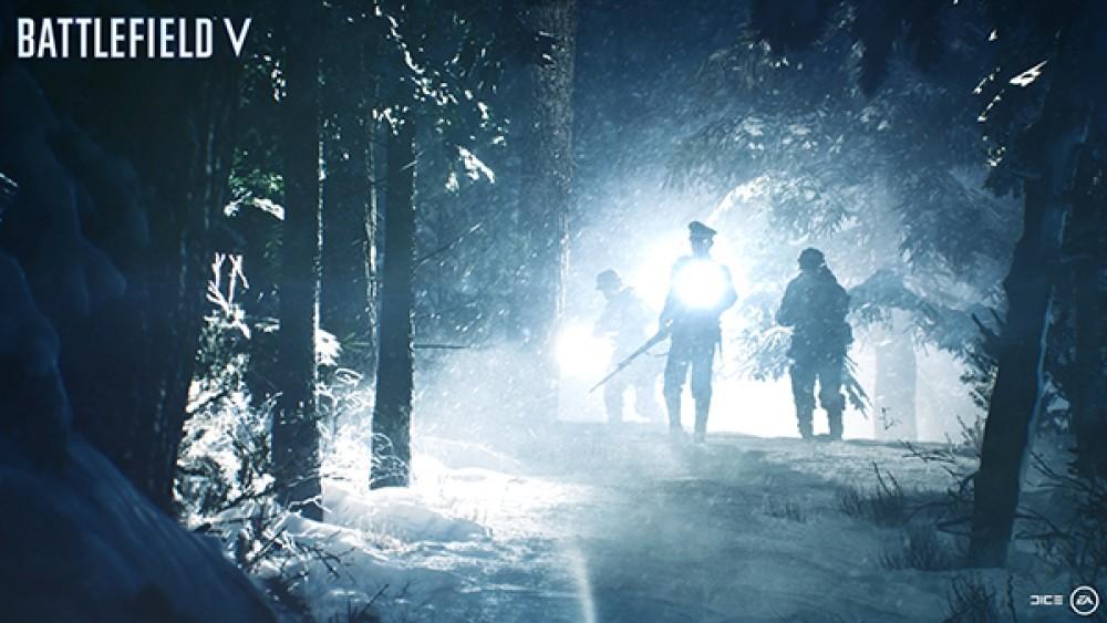 Battlefield V: Αναβάλλεται η κυκλοφορία του για τις 20 Νοεμβρίου