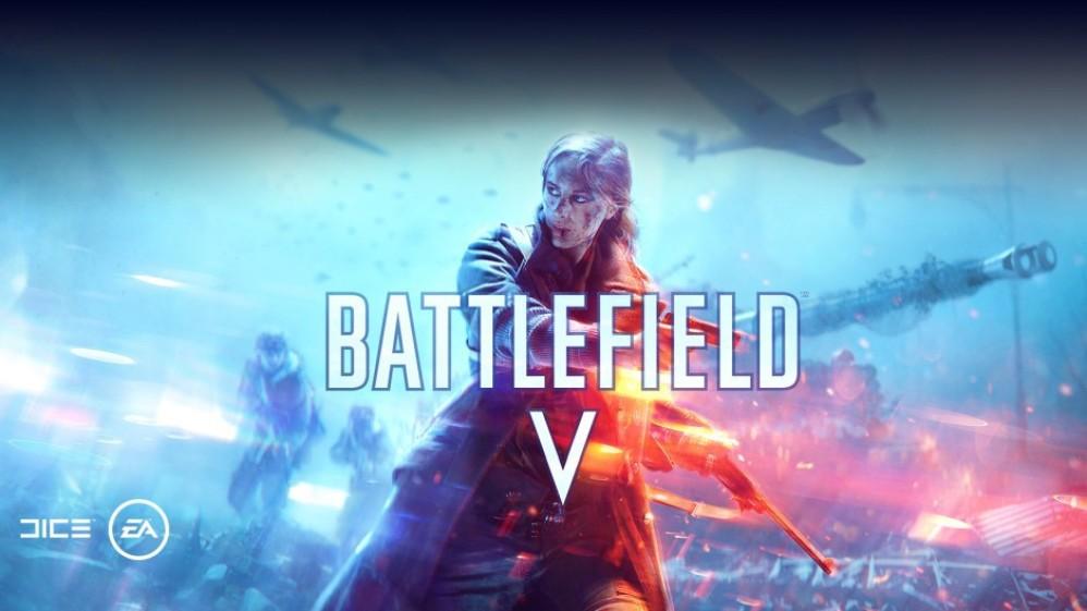 Battlefield V: Αντίστροφη μέτρηση με Official Launch Trailer