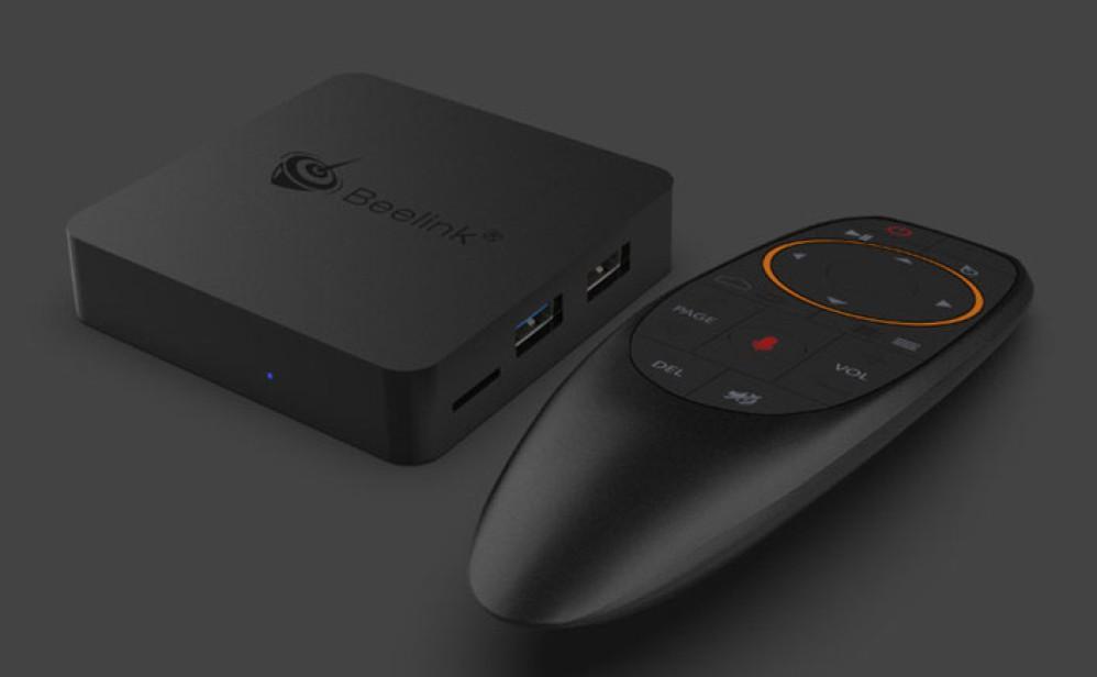 Beelink GT1 Mini: Σε πολύ καλή τιμή το ισχυρό Android TV Box