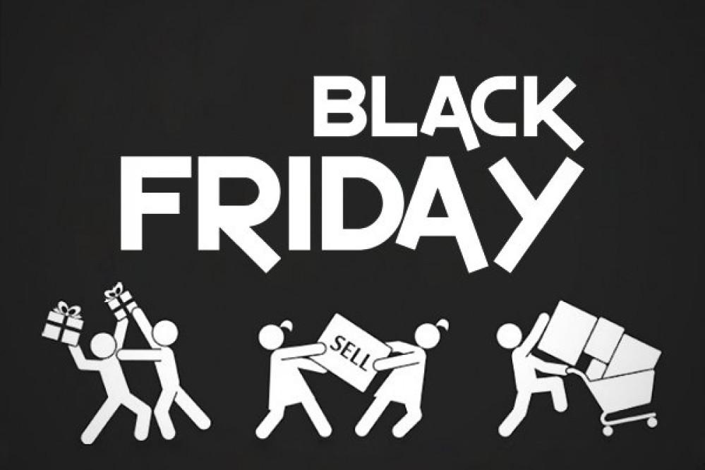 Βρήκες προσφορά στη Black Friday; Πριν αγοράσεις δες αυτόν τον πίνακα